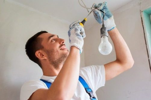Domestic Electrician
