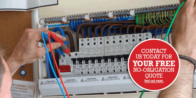 Powerwise Electrical, Dublin Electrician